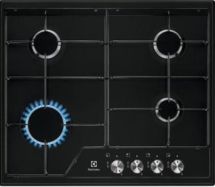Газовая плита Electrolux EGS6424K