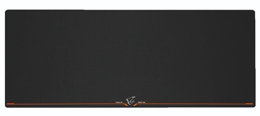 Gigabyte Aorus AMP900 Extended Gaming Mouse Pad 900x360mm Black