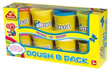 Rotaļlieta modelīns Peipeile Dough 8 Pack 3282