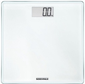 Ķermeņa svari Soehnle Style Sense Compact 200