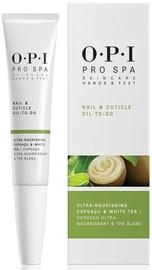 Nagu eļļa OPI ProSpa Nail & Cuticle Oil To Go, 7.5 ml
