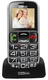 Мобильный телефон Maxcom MM461BB, черный