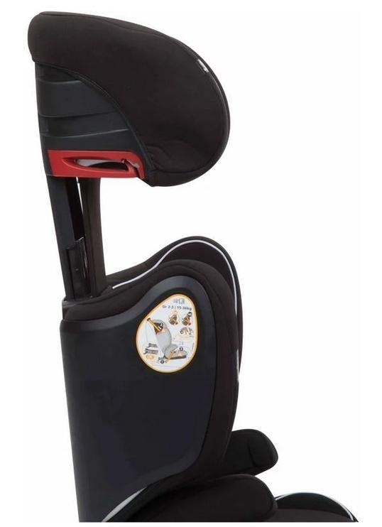 Автомобильное сиденье Safety 1st Road Fix Full Black, 15 - 36 кг