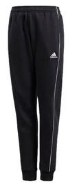 Adidas Core 18 Jr Sweat Pants CE9077 Black 152cm