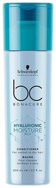 Кондиционер для волос Schwarzkopf BC Bonacure Hyaluronic Moisture Kick Conditioner, 200 мл