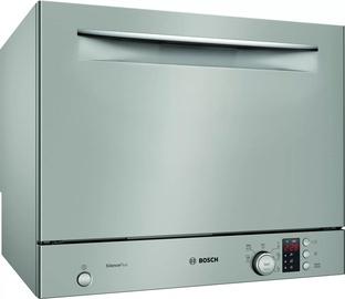 Посудомоечная машина Bosch Serie 4 SKS62E38EU Inox