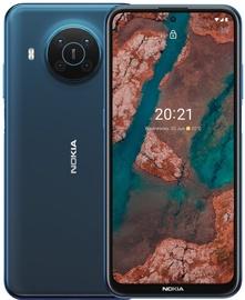 Мобильный телефон X20, синий, 8GB/128GB