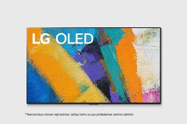 Телевизор LG OLED65GX3LA OLED