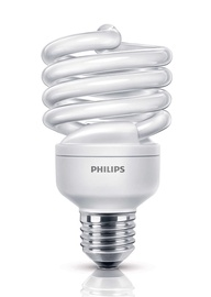 Philips Twister T3 23W E27 2700K Fluorescent Lamp