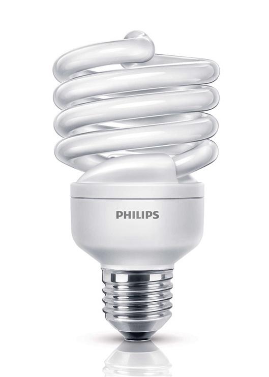 Ekonomiskā spuldze Philips Economy 23W E27