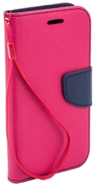 Telone Fancy Diary Bookstand Case Huawei P8 Pink/Blue