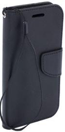 TakeMe Fancy Diary Bookstand Case Samsung Galaxy J4 Plus J415 Black