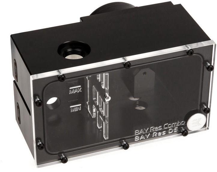 EK Water Blocks EK-DBAY D5 PWM (incl. pump)