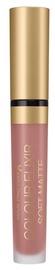 Lūpu krāsa Max Factor Colour Elixir Soft Matte 005 Sand Cloud, 4 ml