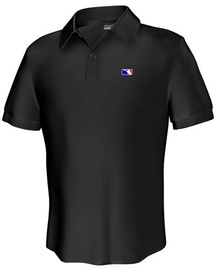 GamersWear Counter Polo Black M