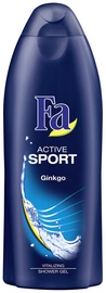 Fa Active Sport Shower Gel 750ml