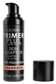 Основа под макияж Gosh Primer Plus+ Skin Adaptor, 30 мл