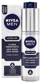 Крем для лица Nivea Men Active Age Day Moisturiser, 50 мл