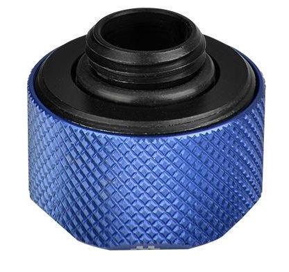 Thermaltake Pacific C-PRO G1/4 PETG Tube 16mm OD Compression Blue