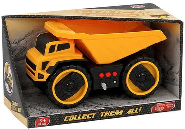 Tommy Toys Truck With Light & Sound 480414