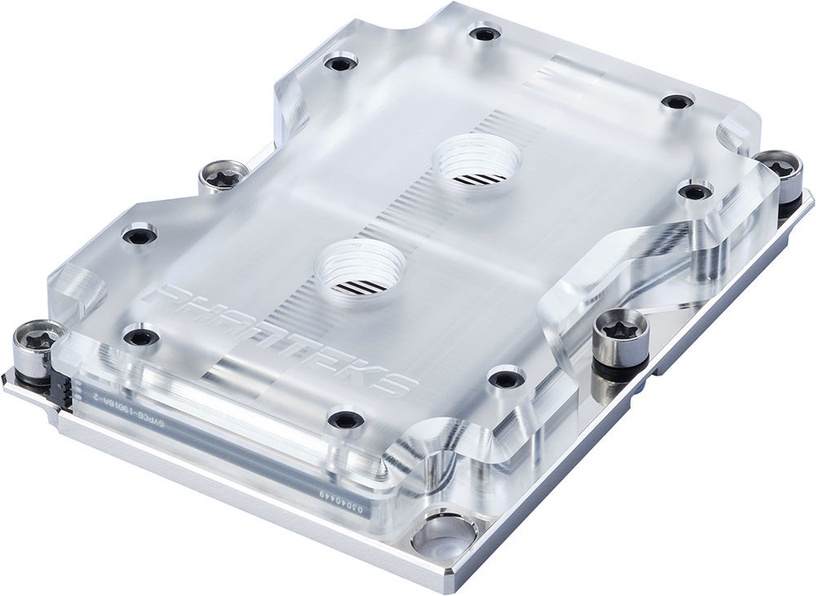 Phanteks Glacier C3647I Intel CPU Block Narrow Type