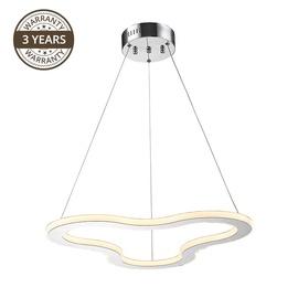 Lampa Domoletti Zara A2024-1, 40 W, 1 gab.