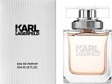 Parfimērijas ūdens Karl Lagerfeld Karl Lagerfeld For Her 85ml EDP