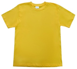 Art.Master T-Shirt Cotton Yellow XL