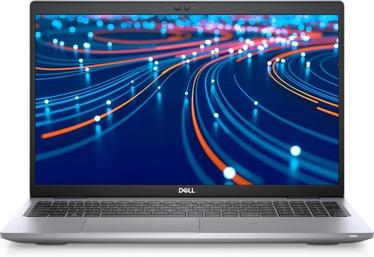 Ноутбук Dell Latitude 5520 N002L552015EMEA Intel® Core™ i5, 8GB, 15.6″