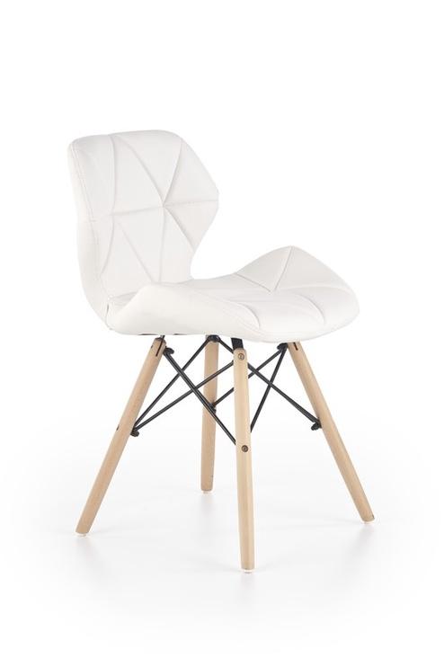 Ēdamistabas krēsls Halmar K281 White