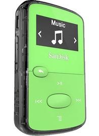 Музыкальный проигрыватель Sandisk Clip Jam, 8 ГБ