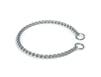 Beeztees Metal Collar 2.5x55cm