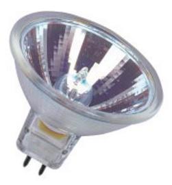 Spuldze Osram Decostar 51 Pro Lamp 20W GU5.3