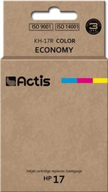 Actis Cartridge For HP MultiColor 39ml