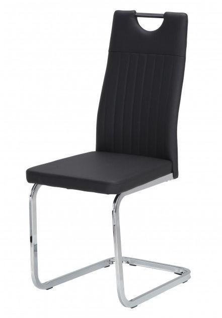 Ēdamistabas krēsls MN X-500 Black