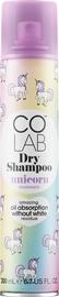 Sausais šampūns Colab Unicorn, 200 ml