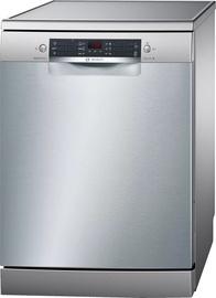 Посудомоечная машина Bosch Series 4 SMS46JI04E Inox
