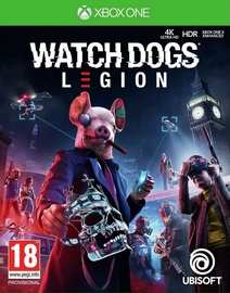 Watch Dogs Legion Xbox One
