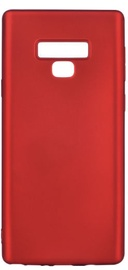 Devia Nature Back Case For Samsung Galaxy Note 9 Red
