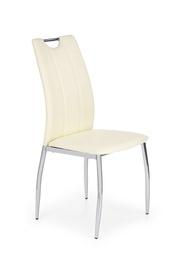 Ēdamistabas krēsls Halmar K187 White