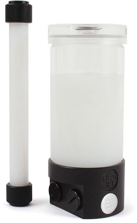 EK Water Blocks EK-CryoFuel Solid Cloud White (Premix 1000mL)