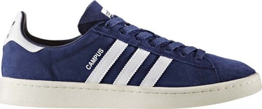 Adidas Campus Shoes BZ0086 Blue 44