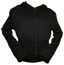 Bars Womens Jacket Black 20 158cm