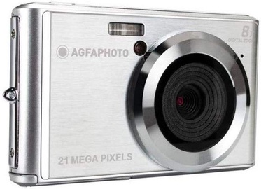 AgfaPhoto DC5200 Digital Camera Silver