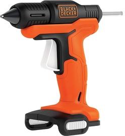 Līmes pistole Black & Decker BDCGG12N Without Battery & Charger