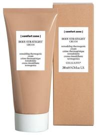 Comfort Zone Body Strategist Cream 200ml