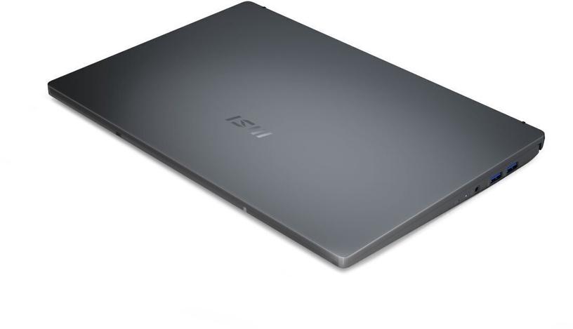 Ноутбук MSI Modern 14 B11MO-030XPL Gray PL Intel® Core™ i3, 8GB/512GB, 14″