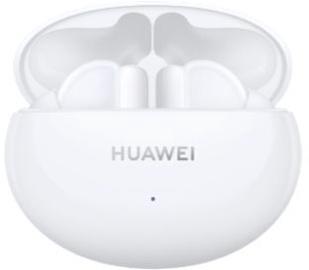 Austiņas Huawei FreeBuds 4i in-ear, balta