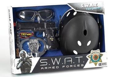Lomu spēle SWAT Equipment Set