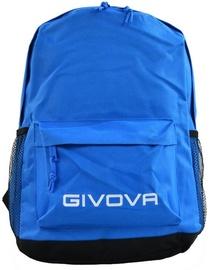 Рюкзак Givova Scuola Blue